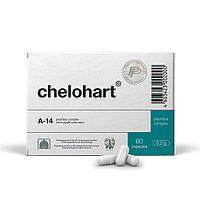 ЧЕЛОХАРТ 60 пептиды для сердца