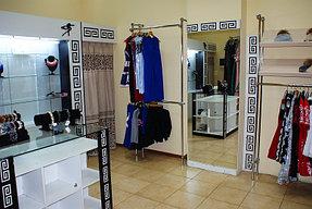 Зеркало для косметического салона (12 октября 2015) 1