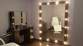Зеркало для салона красоты (20 августа 2015) 1