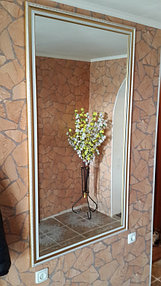 Зеркало в багете (3 апреля 2015) 1