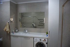 Зеркало в ванную комнату (31 марта 2015) 1