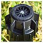 Спринклер веерный с форсункой Hunter PSU-04-17A, фото 2