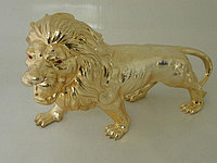 Лев, фото 1