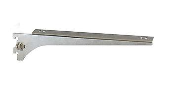 Торговое оборудование - Полкодержатель для ЛДСП на Vertikal 250mm