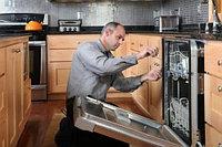 Установка посудомоечной машины, фото 1