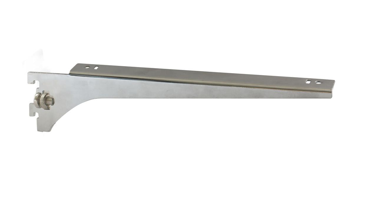Торговое оборудование - Полкодержатель для ЛДСП на Vertikal 300мм
