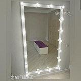 Гримерное зеркало, ростовое, фото 2