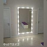 Гримерное зеркало, ростовое, фото 3