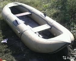 Лодка из пвх уфимка 22 - фото 2