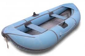Лодка из пвх уфимка 22 - фото 3