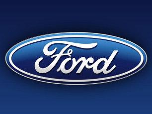 Ford Fiesta VI 2008-2014