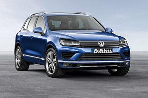 Volkswagen Touareg II 2010-2014