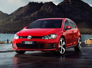 Volkswagen Golf VII 2013-2014