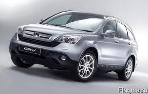 Honda CR-V III 2007-2012