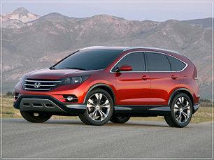 Honda CR-V IV 2012-2014