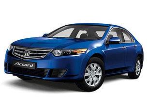 Honda Accord VIII 2008-2012