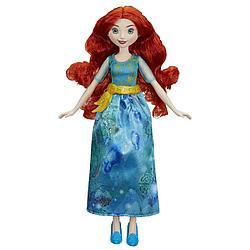 """Hasbro Disney Princess """"Королевский блеск"""" Кукла Принцесса Мерида"""