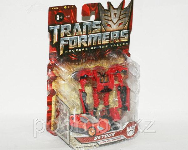 Трансформер 'Dead End' из серии 'Transformers-2. Месть падших', Hasbro [92178]