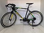 Велосипед Trinx Tempo1.0 540, 28 колеса, 22 рама, фото 9
