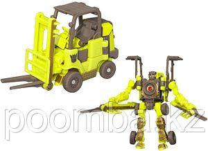 Трансформер, Десептикон 'Dirt Boss' (Дерт Босс) из серии 'Transformers-2. Месть падших', Hasbro [89172]