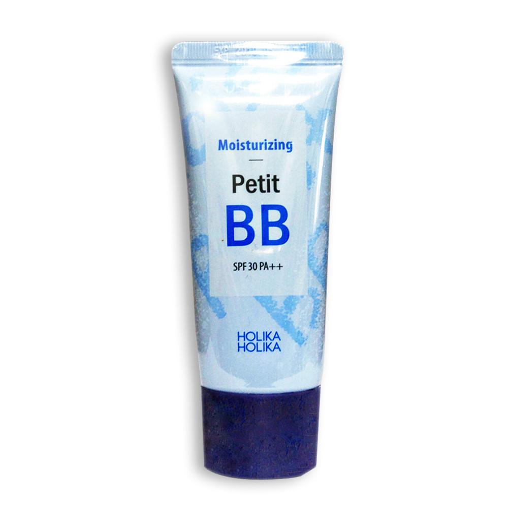 ББ крем увлажняющий Holika Holika Petit BB Cream Moisturizing SPF30+/PA++30ml.