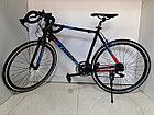 Велосипед Trinx Tempo1.0 540, 28 колеса, 22 рама, фото 2