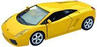 Lamborghini Gallardo желтый 1/32