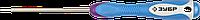 Отвертка для точных работ, SL0.8 x 75 мм, серия «ЭКСПЕРТ», ЗУБР