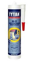 TYTAN клей строительный для зеркал 930 (380гр) (бежевый цвет)