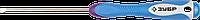 Отвертка для точных работ, SL3.0 x 75 мм, серия «ЭКСПЕРТ», ЗУБР