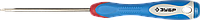 Отвертка для точных работ, PH000 x 75 мм, серия «ЭКСПЕРТ», ЗУБР