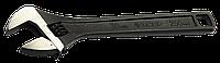 """Ключ разводной 30 x 250 мм, фосфатированное покрытие, серия """"МАСТЕР"""", ЗУБР"""