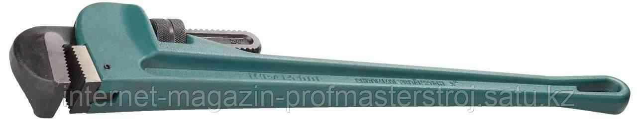 """Ключ трубный для работы одной рукой 2"""" / 350 мм RIGIT, KRAFTOOL"""