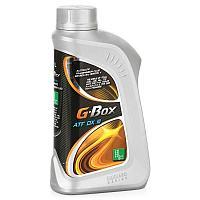Трансмиссионное масло G-Box ATF DX III 1 литр