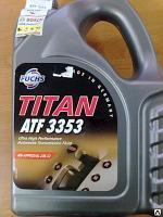 Трансмиссионное масло TITAN ATF 3353 5  литров