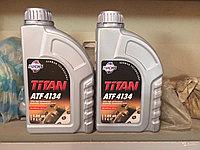 Трансмиссионное масло TITAN ATF 4134 1  литр