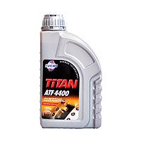 Трансмиссионное масло TITAN ATF 4400 1  литр