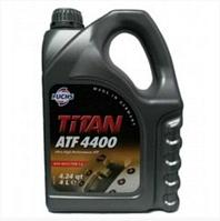 Трансмиссионное масло TITAN ATF 4400 4  литра