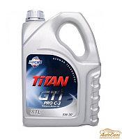 Моторное масло  TITAN 5W30 C-3 4  литра