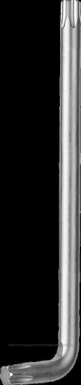 Ключ имбусовый TX30, серия «ЭКСПЕРТ», ЗУБР