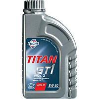 Моторное масло  TITAN 5W30 C-2  1 литр