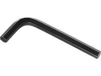 Ключ имбусовый HEX6, серия STANDARD, STAYER
