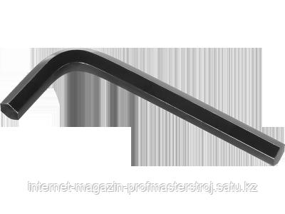 Ключ имбусовый HEX12, серия STANDARD, STAYER