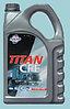 Моторное масло  TITAN Syn MC 10w-40  5  литров
