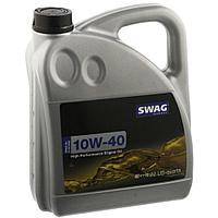Моторное масло SWAG SAE 10W-40  4 литра