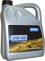 Моторное масло SWAG SAE 5W-40  5 литров
