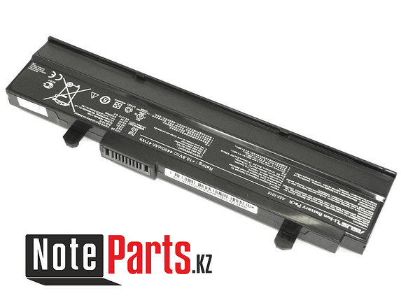 Аккумулятор для ноутбука Asus (A32-1015) Eee PC 1011, 1015, 1215, фото 2