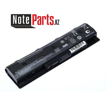 Аккумулятор для ноутбука HP ENVY 15-j/ PI06/ PI09 / 10,8 В (совместим с 11,1 В)/ 4400 мАч, черный, фото 2
