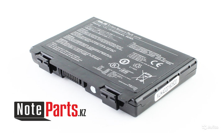 Аккумулятор для ноутбука Asus A32-F82, фото 2