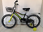 Детский велосипед Hawks 20 колеса, фото 2